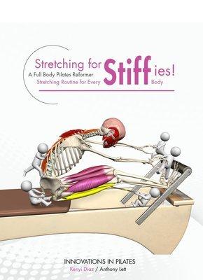 Stretching for Stiffies (Digital)