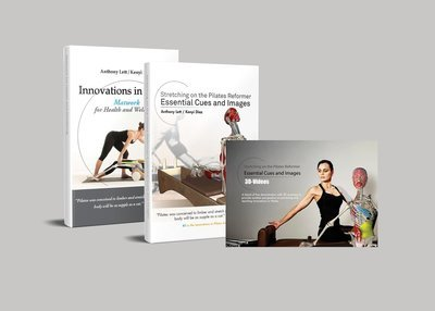 Digital Books & 3D Video Bundle