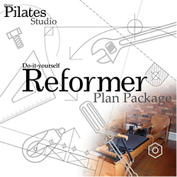 Do It Yourself Pilates Reformer Plans