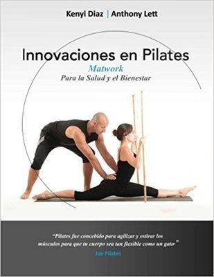 Innovaciones en Pilates: Matwork para la Salud y el Bienestar