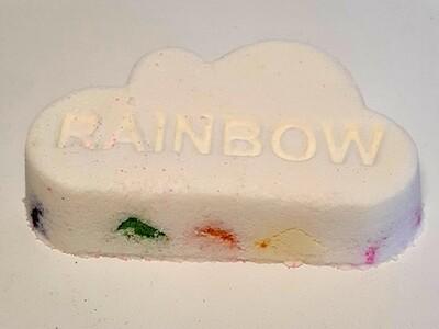 Bath Bomb - Over The Rainbow