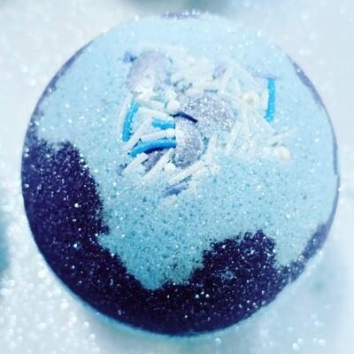 Bath Bomb - Midnight Blue