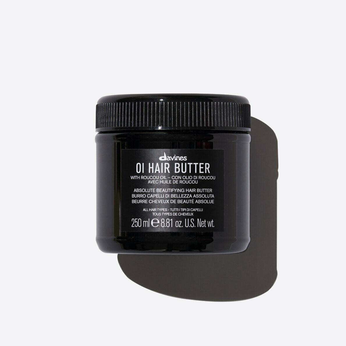 OI Hair Butter 250 ml