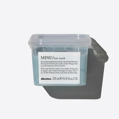 MINU Hair Mask 250 ml