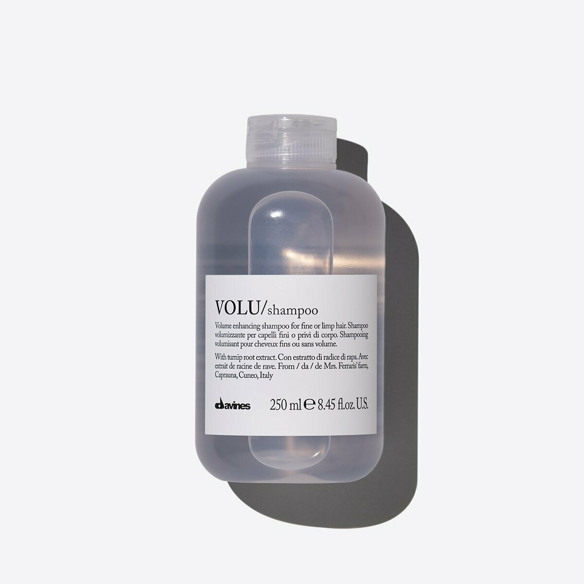 VOLU Shampoo 250 ml