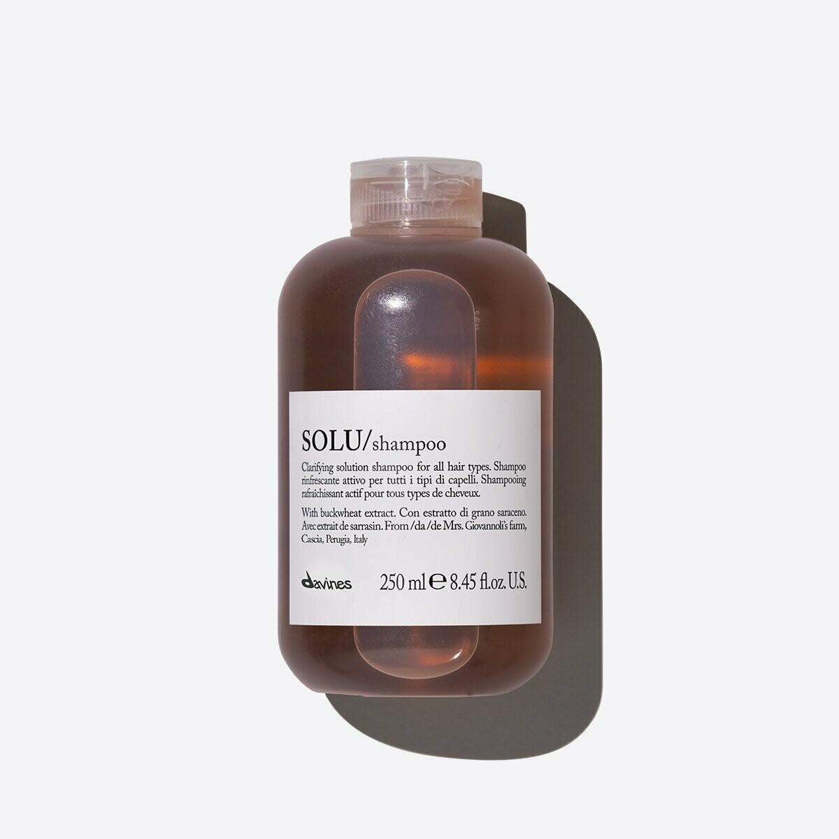 SOLU Shampoo 250ml