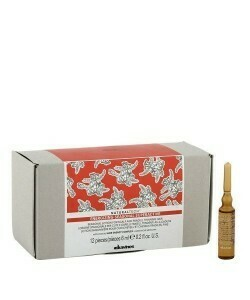 ENERGIZING Seasonal Superactive 12X6ML - FIALE ANTICADUTA