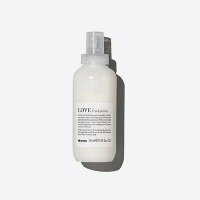 LOVE CURL Primer 150 ml