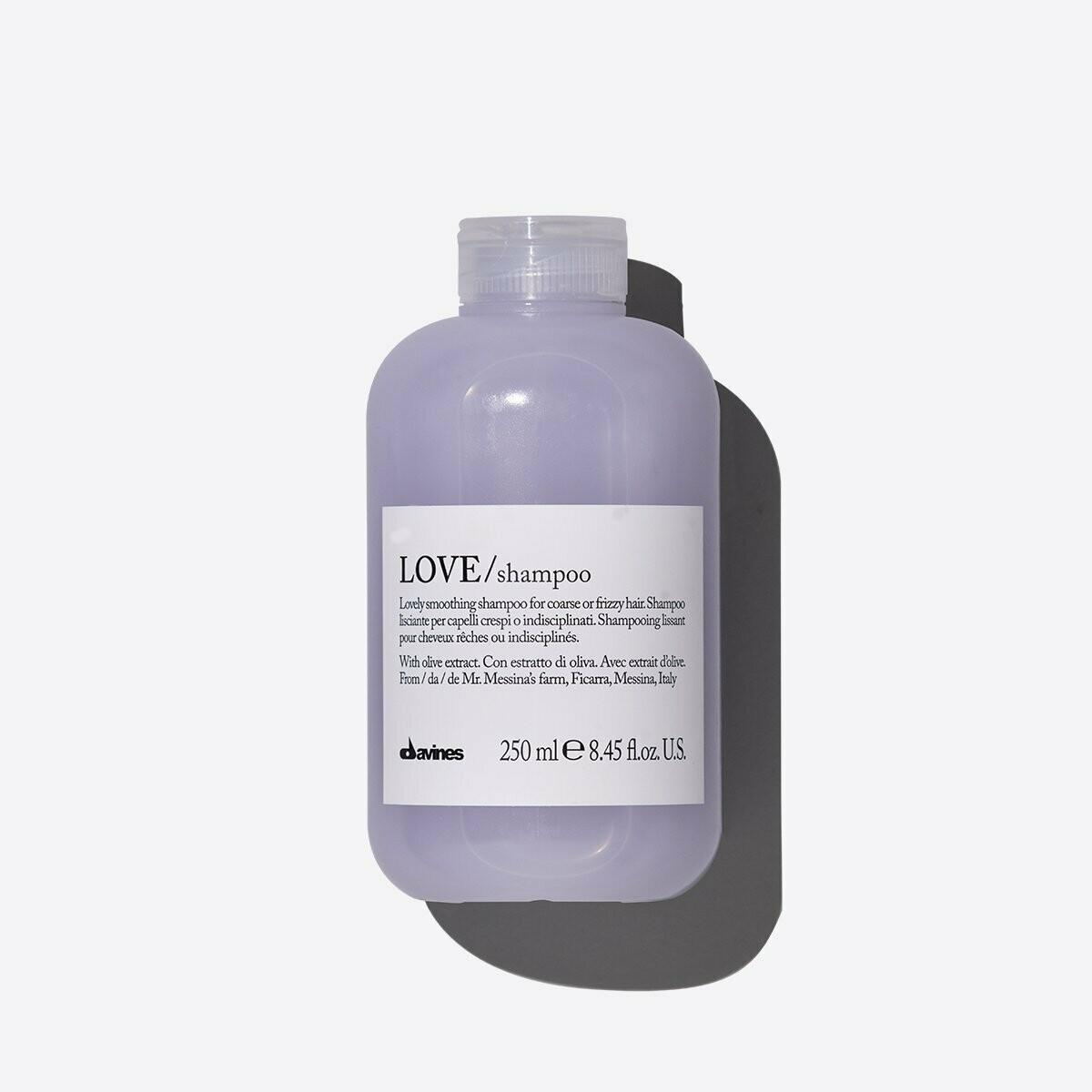 LOVE Shampoo 250