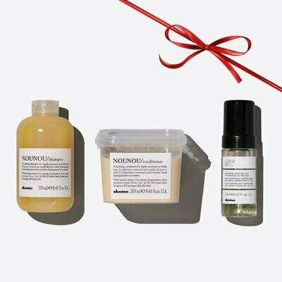 NOUNOU + Liquid Spell Kit