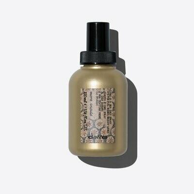 Questo è uno Spray al Sale Marino 100 ml