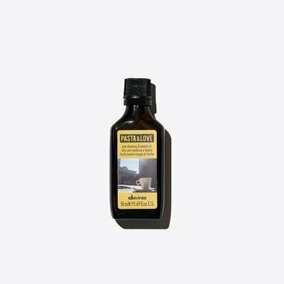 Olio pre rasatura e barba 50 ml