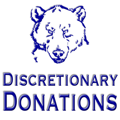 Discretionary Donations