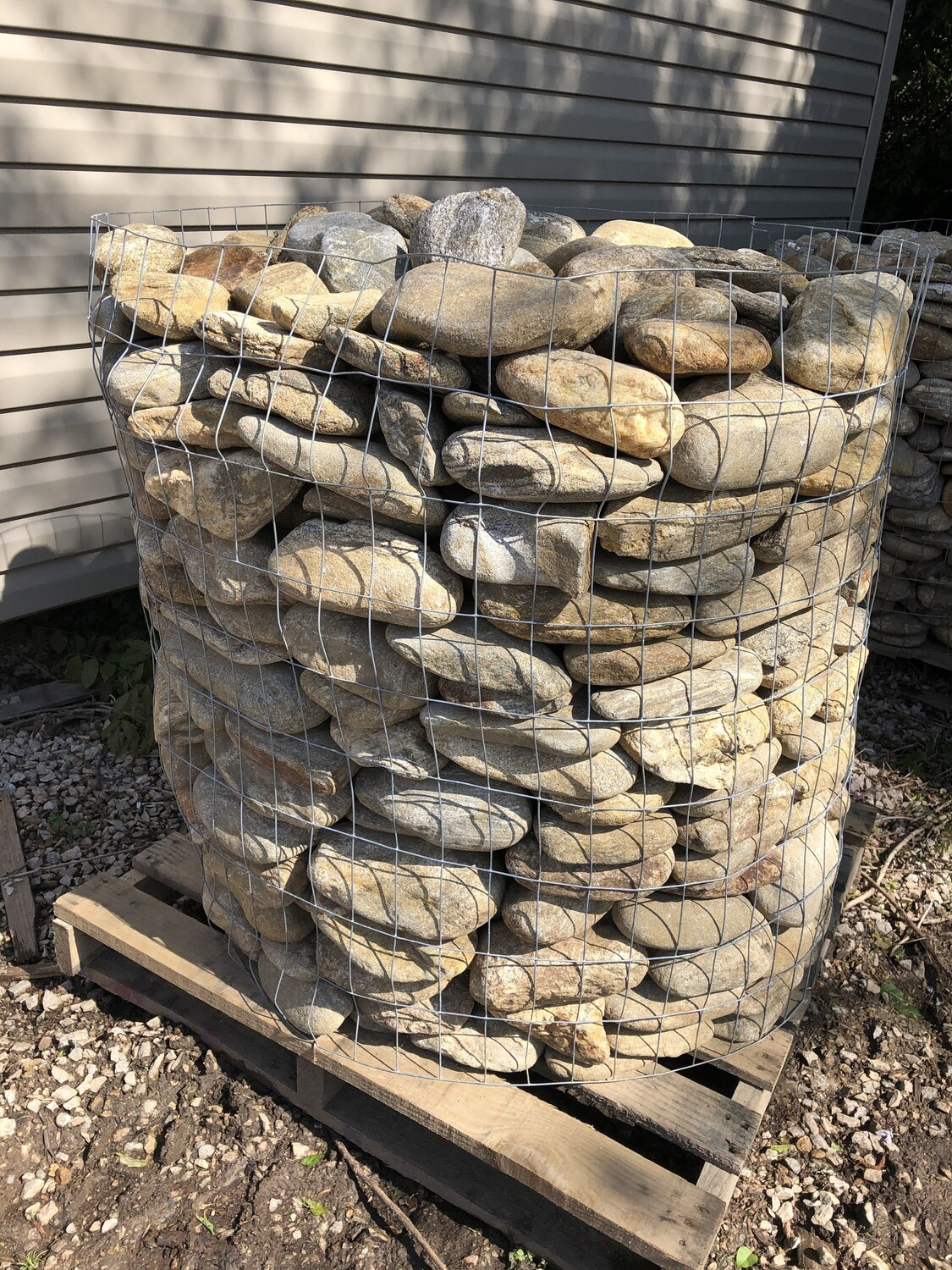 Cane Creek (1 TON PALLET ONLY) SMALL SIZE