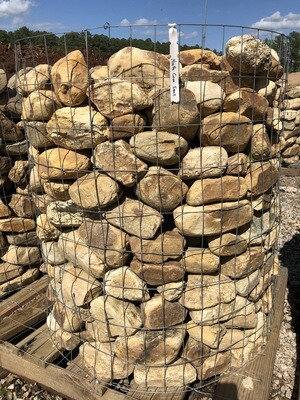 North Cove (1 TON PALLET ONLY) SMALL SIZE