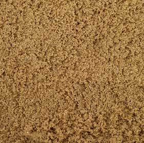 Mortar Sand (WILL VARY in COLOR from QUARRY)