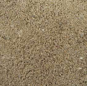 "Concrete Sand (Coarse) ""Wash Sand"" (COLOR WILL VARY FROM THE QUARRY)"