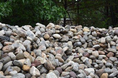 Delaware Chalet River Rock 3