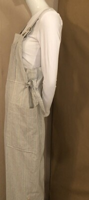 Overalls or Dungarees by Gayle Foshee'
