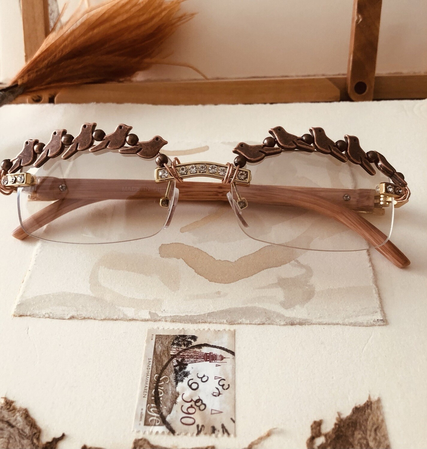 Women's Sunglasses Avant-garde  Specks