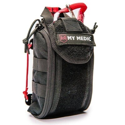 MyMedic RangeMedic First Aid Kit