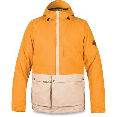 Dakine Technical Outerwear Dillon Jacket XL Standard Fit