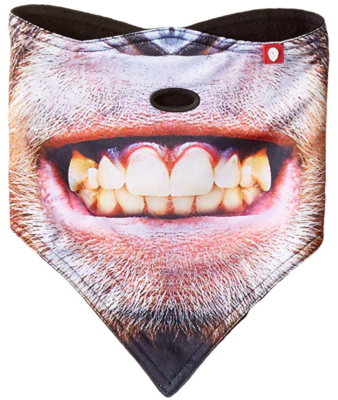 Airhole Standard 2 Layer Facemask
