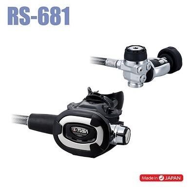 Tusa RS-681 Regulator