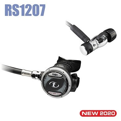 Tusa RS1207 Regulator