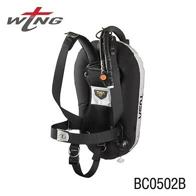 Tusa T-Wing BCD