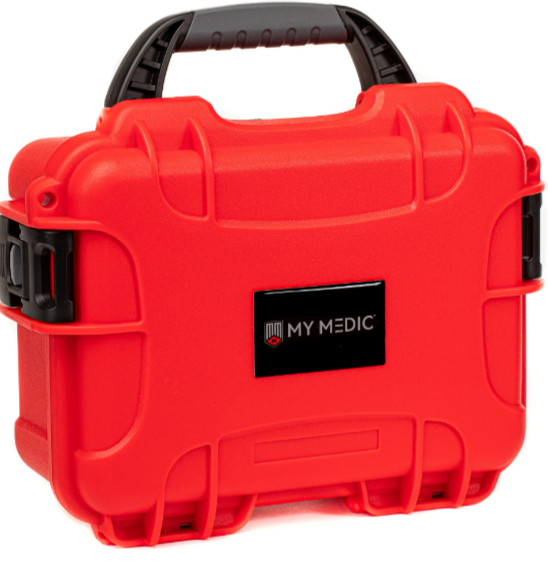 MyMedic Boat Medic | First Aid Case