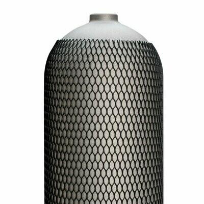 XS Scuba Cylinder Net