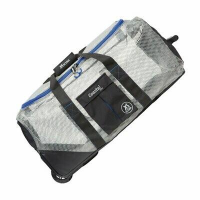 XS Scuba Coastal Roller Bag