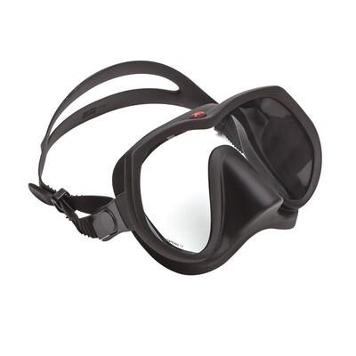 XS Scuba Crew Mask