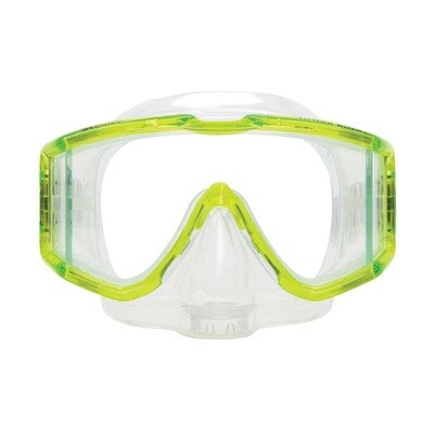XS Scuba Fusion Purge Mask