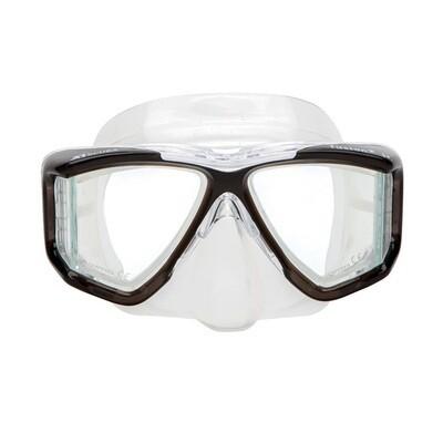 XS Scuba Fusion 2 Jr. Mask