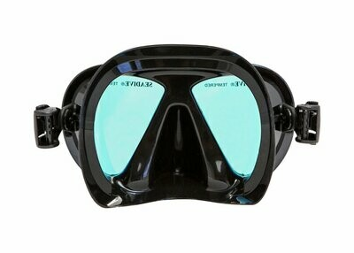 XS Scuba EyeMax - RayBlocker-HD®  Mask