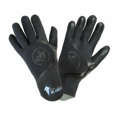 XS Scuba 4/3 Slider Gloves