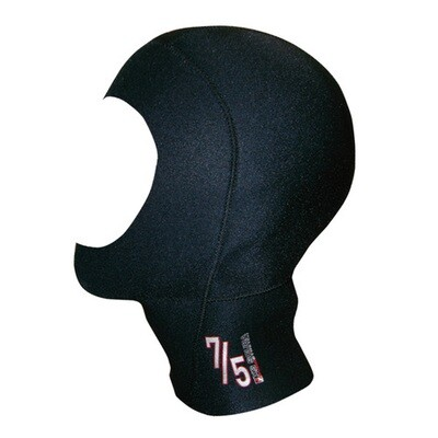 XS Scuba 7/5mm Drysuit Hood