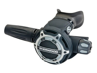 Sherwood SR2 SRB2000 Scuba Diving Dive Regulator