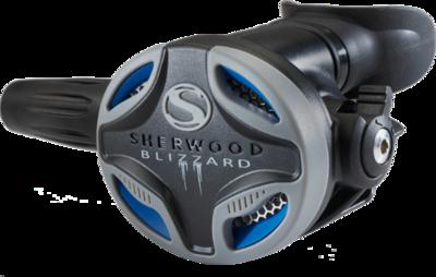 Sherwood Blizzard Pro Regulator