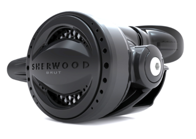 Sherwood Brut Pro Regulator