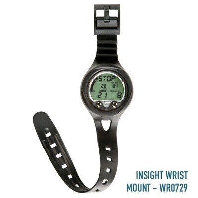 Sherwood Insight Dive Computer Wrist Mount