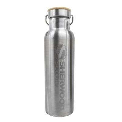 Sherwood Stainless Steel Water Bottle