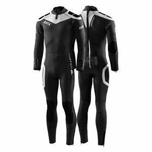 WaterproofW5 3.5mm Back-Zip Fullsuit (Men's)