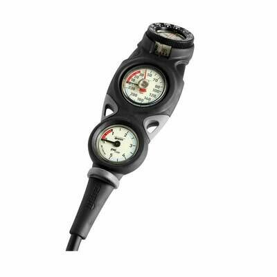 Mares Mission 3 Instrument Gauge