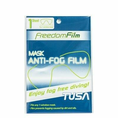 Freedom Film Anti-Fog