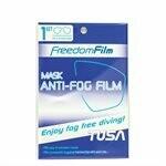 Freedom Film Anti-Fog (2-window)