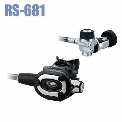 TusaRS-681Regulator