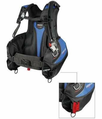 Mares  Prime Upgradeable BCD